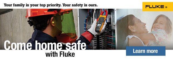 Electrical Safety Month Campaign, External Banners