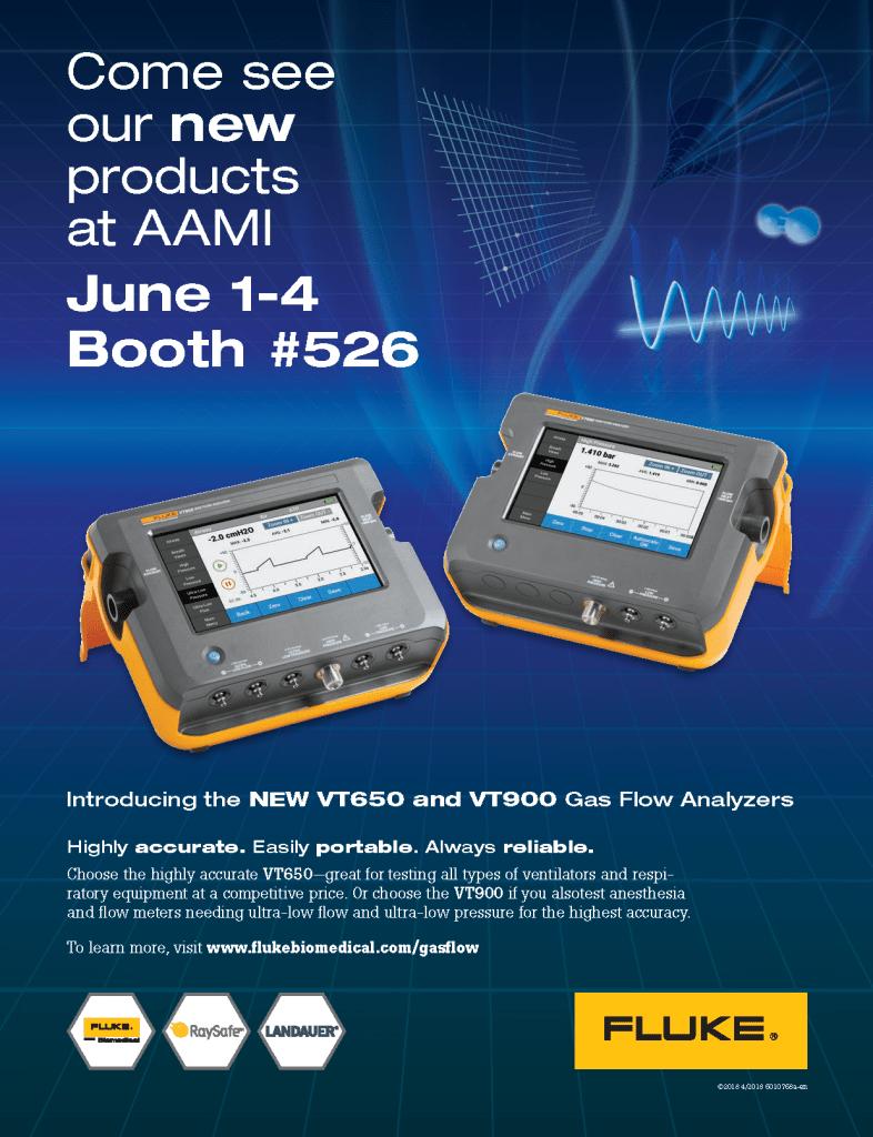 VT650/VT900 AAMI Ad
