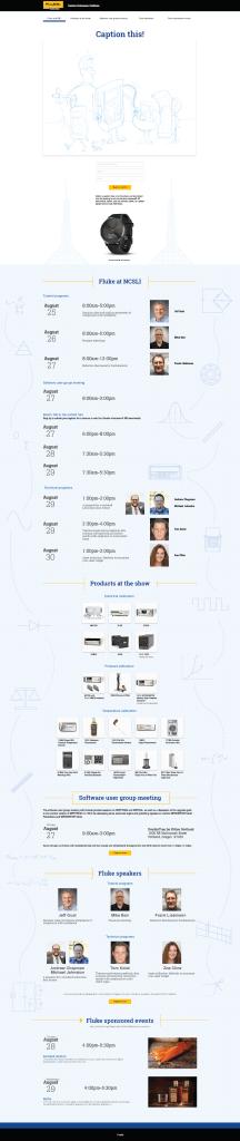 NCSLI Web Page