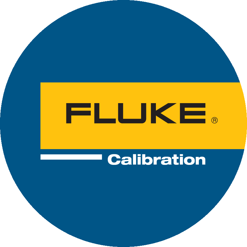 Fluke Calibration Youtube Channel Banner and Profile Icon