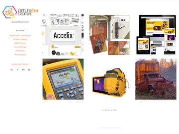 Susan Boehnlein Website