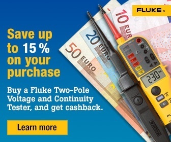 Europe T-Pole Cashback Promo Web Banners