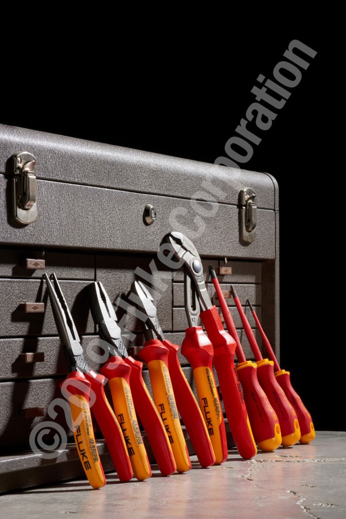 Insulated Hand Tools Visual Theme Photo