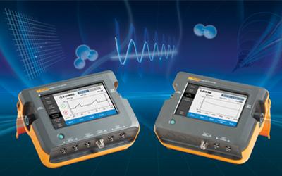 Fluke Biomedical VT650/VT900 Campaign