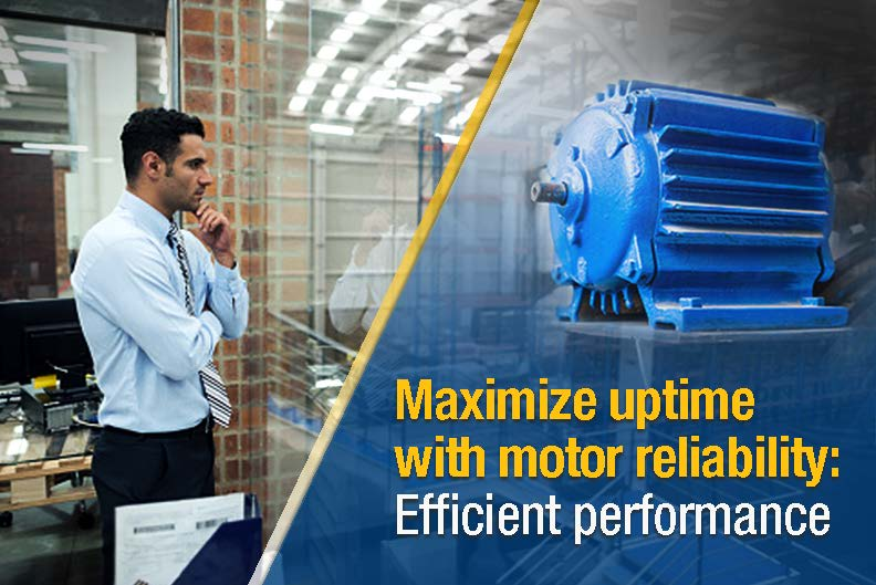 Motor Reliability Concept 2 Manager