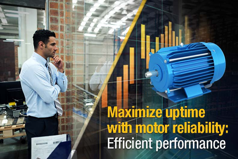 Motor Reliability Concept 3 Manager