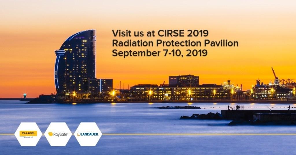 CIRSE 2019 Web Banners, Linkedin