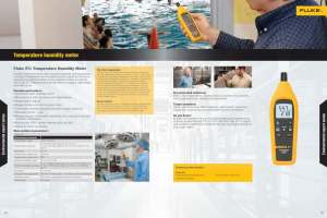 Facilities and Infrastructure Market Product Brochure 2019