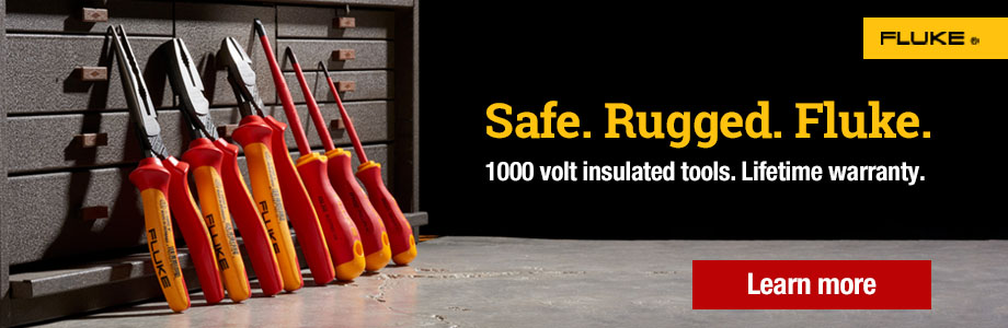 Insulated Hand Tool External Web Banners