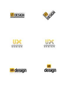 Fluke Corporate Design Lockup Concepts