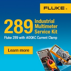 289 Industrial Multimeter Service Kit External Web Banners