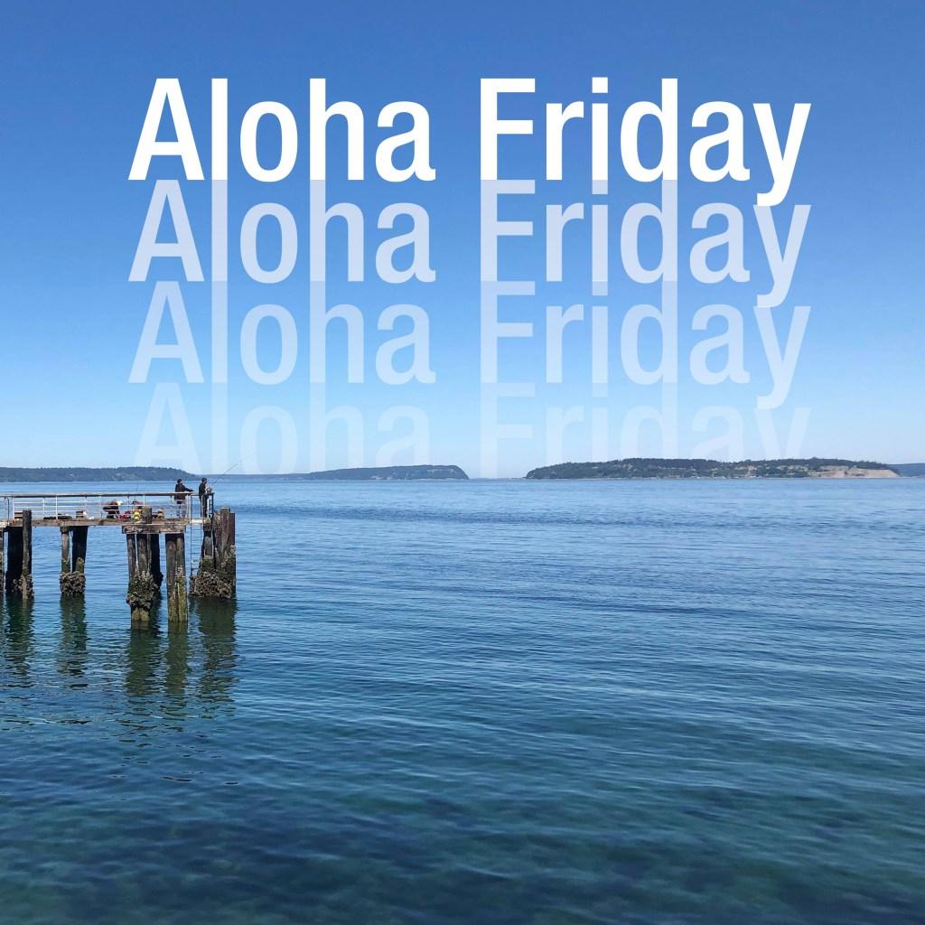Mukilteo Aloha Friday