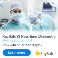 RaySafe i3 Web Banners