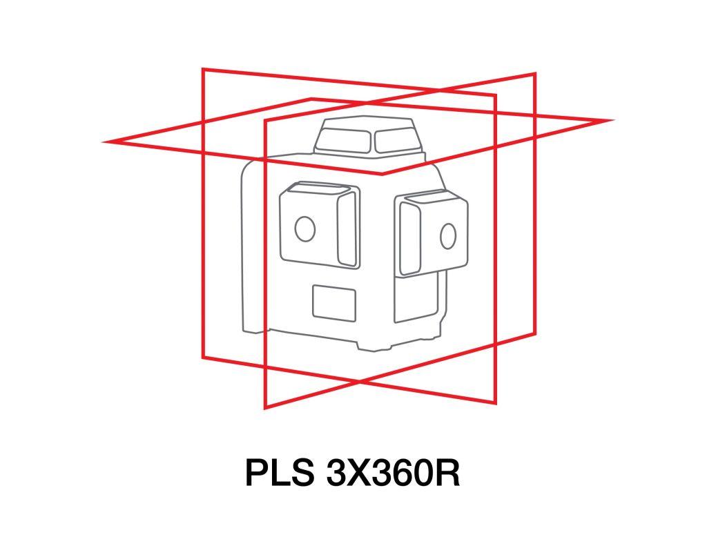 PLS 3x360 Line Art