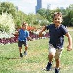 子供の走り方がおかしい!?走りはイメージで速くなる!