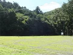 嵐山渓谷月川荘キャンプ場