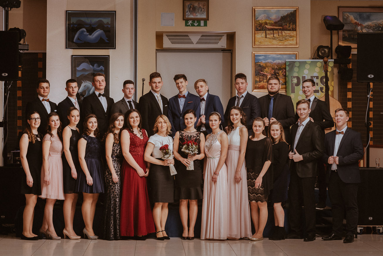 20190223 Maturantski Ples Kemijska šola K4B 802