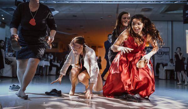 Fotograf za maturantski ples