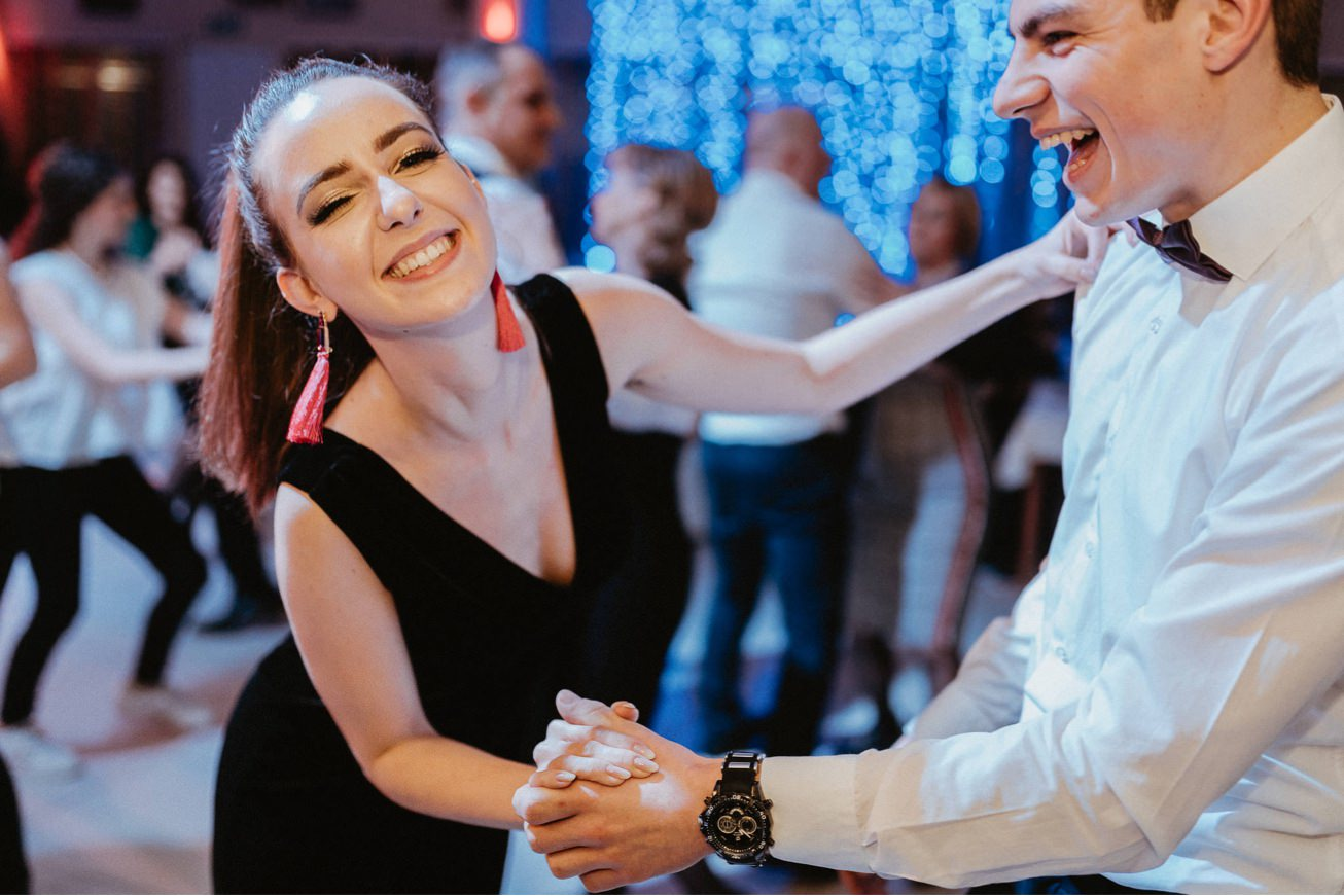 Galaksija Trebnje Fotograf za maturantski ples 82
