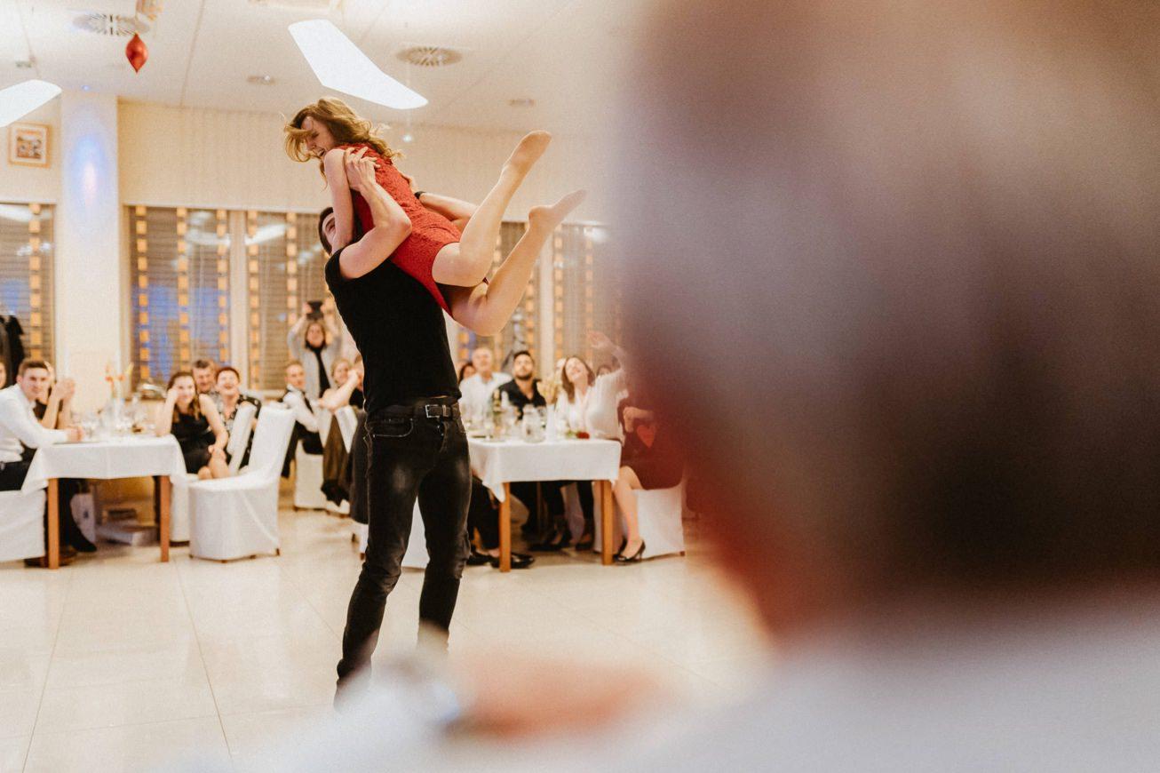 Galaksija Trebnje Fotograf za maturantski ples 98