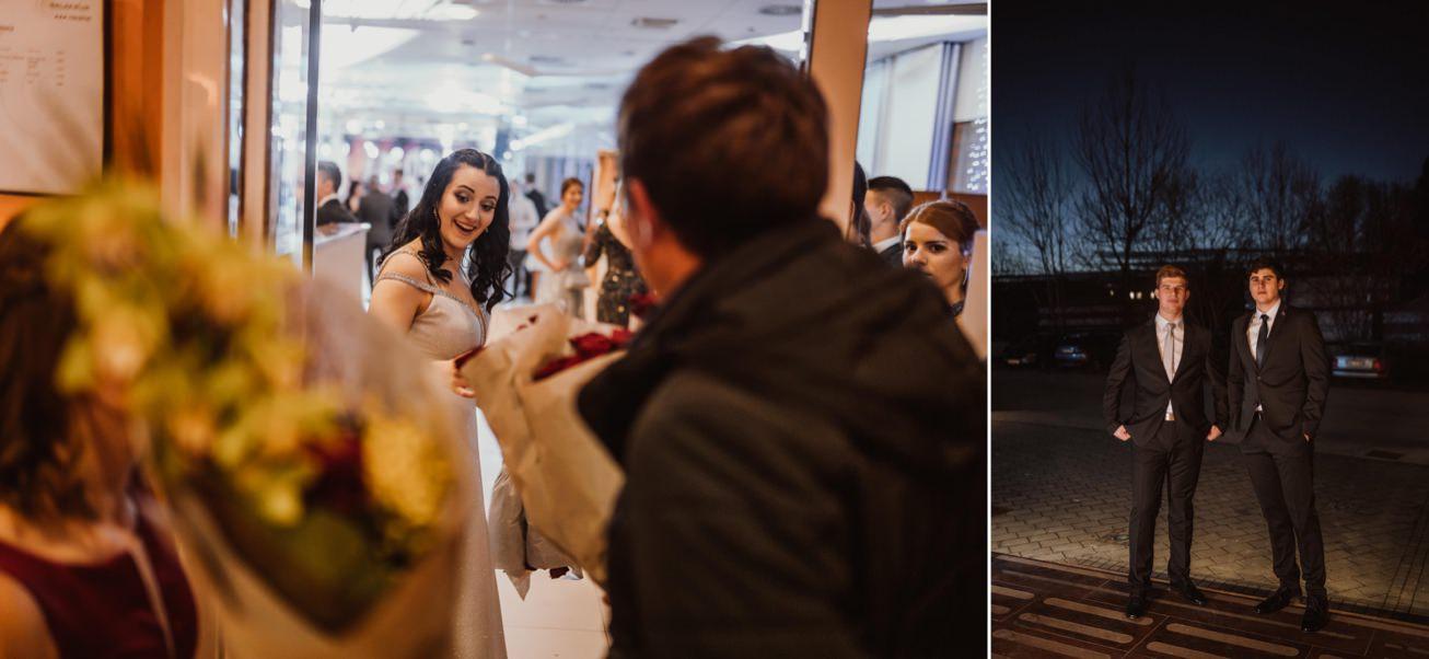 Gospodarsko razstavisce Ljubljana fotograf maturantski ples 10