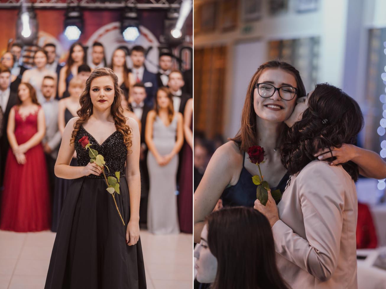Gospodarsko razstavisce Ljubljana fotograf maturantski ples 26