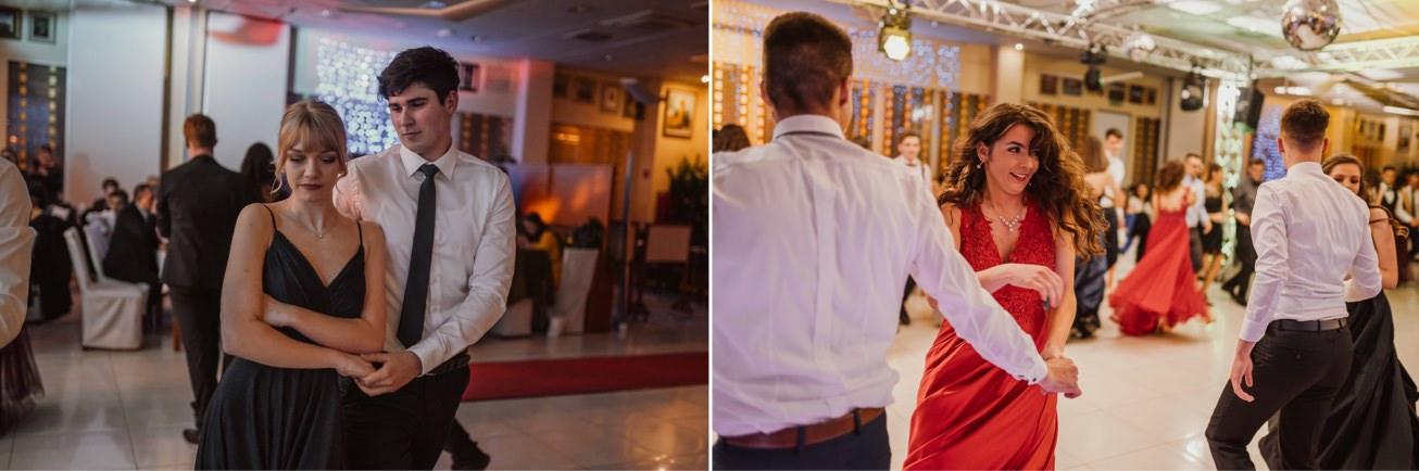 Gospodarsko razstavisce Ljubljana fotograf maturantski ples 36
