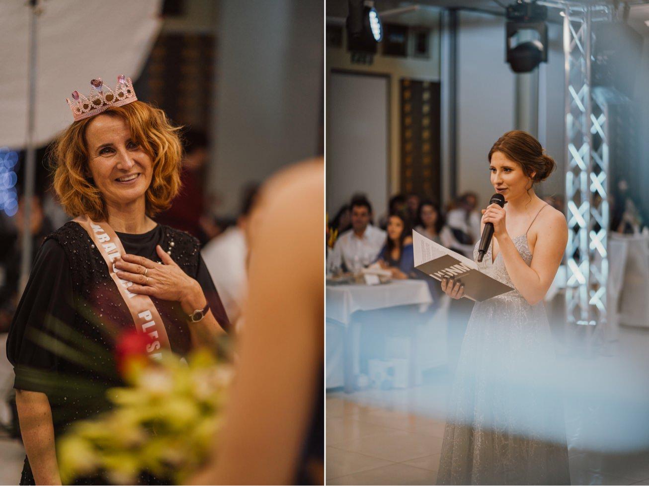 Gospodarsko razstavisce Ljubljana fotograf maturantski ples 48