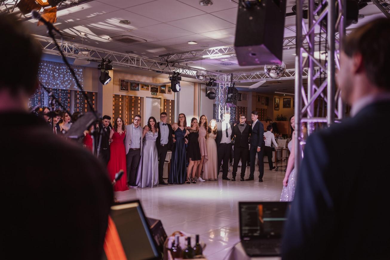 Gospodarsko razstavisce Ljubljana fotograf maturantski ples 63