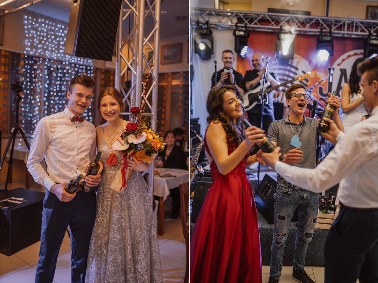 Gospodarsko razstavisce Ljubljana fotograf maturantski ples 80