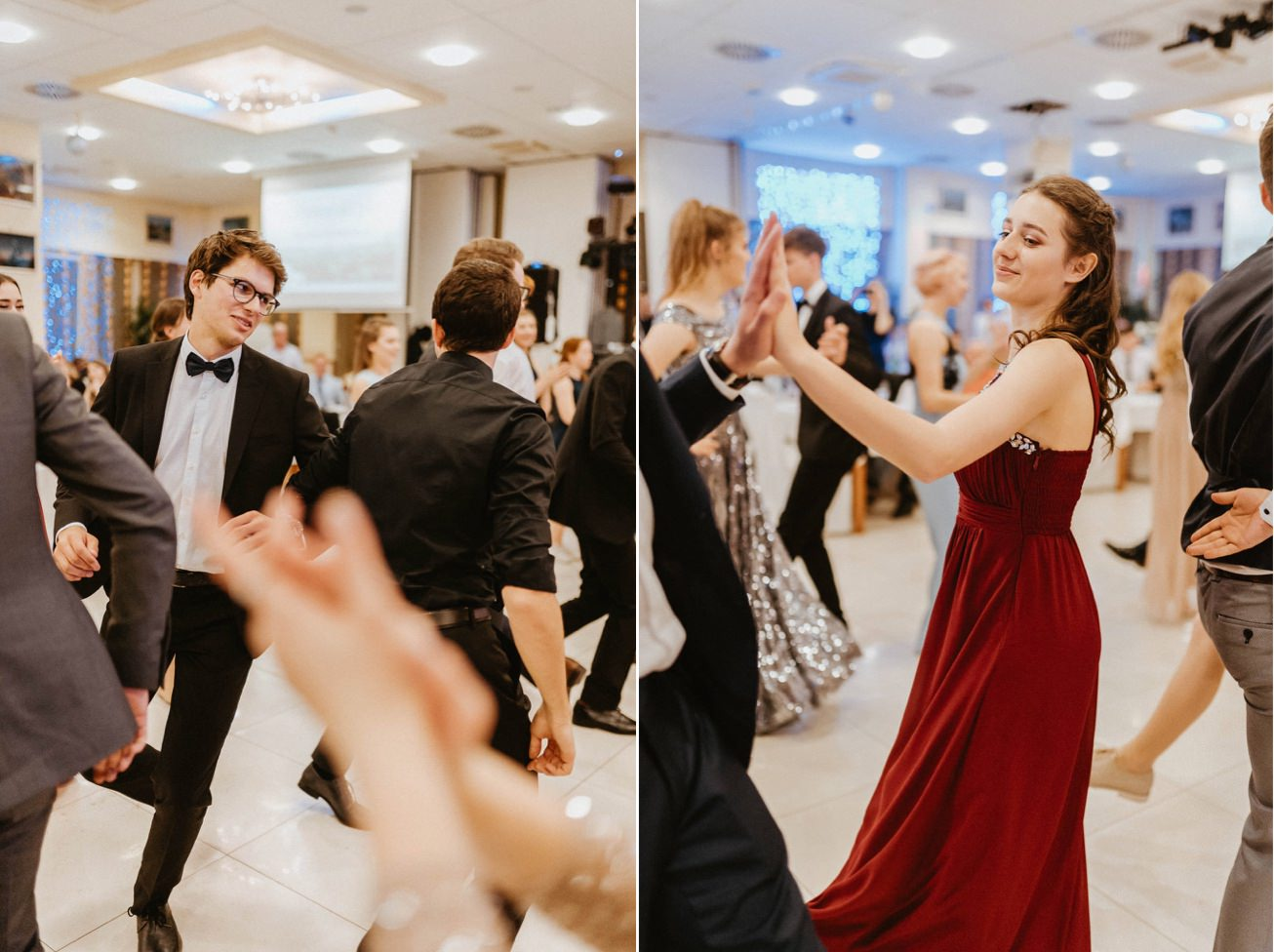 Hotel Dolenjc Maturantski ples fotograf 116