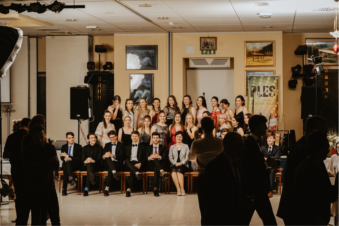 Hotel Dolenjc Maturantski ples fotograf 14