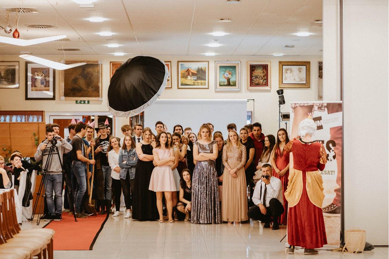 Hotel Dolenjc Maturantski ples fotograf 98