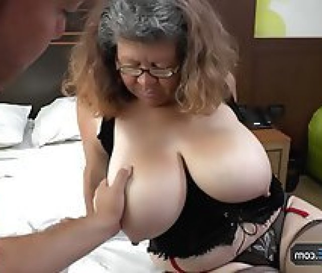 Agedlove Granny With Big Tits Banged Granny Mature Old And Young Spanish