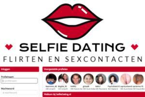 Selfiedating, flirten en sexcontacten