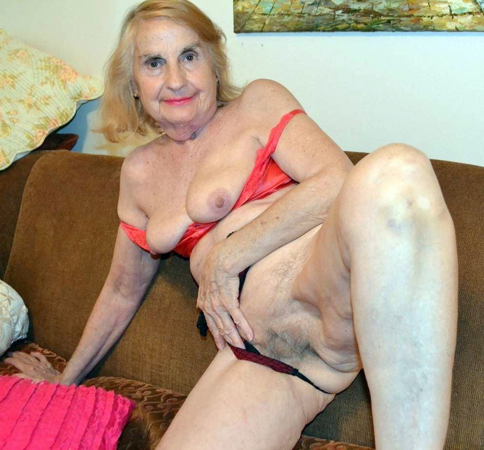 Gorgeous Hot Sexy Grannies
