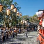 静岡県指定無形民俗文化財 富士宮囃子