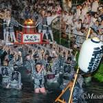 令和元年富士山御神火まつり 2019.8.3