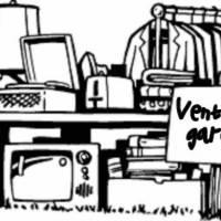 lo que aprendo de una venta de garage