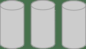 Three samples for maturity calibration