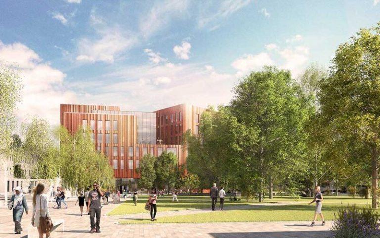 CCL Warwick University