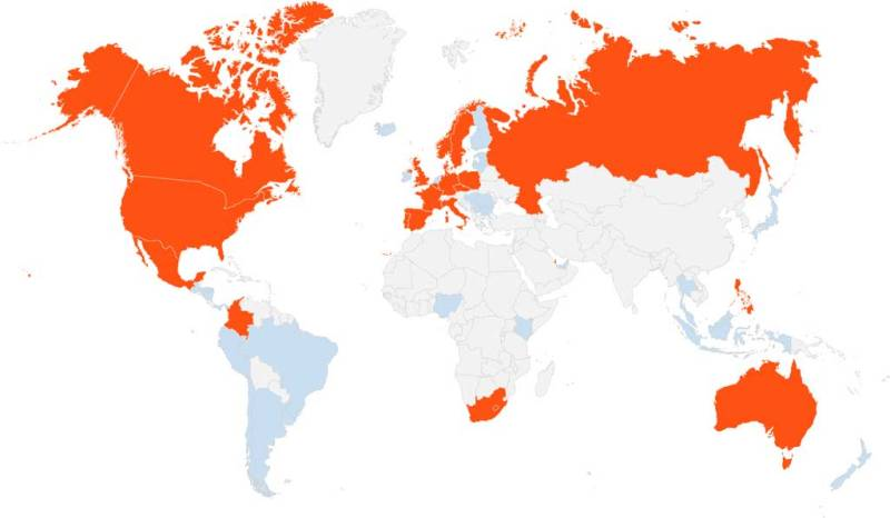 worldmap partners maturix