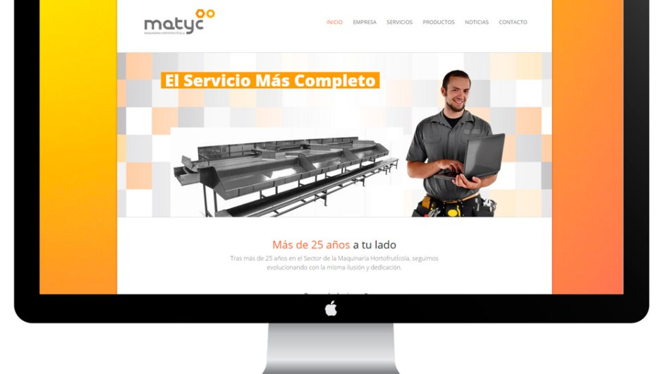 MATYC LAUNCHES NEW WEBSITE