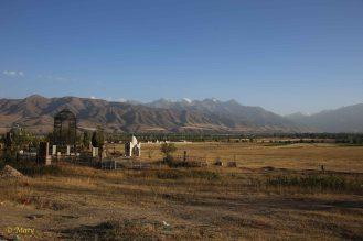 Ala Archa Trip With Christoph, Kyrgyz Republic August 2014 51