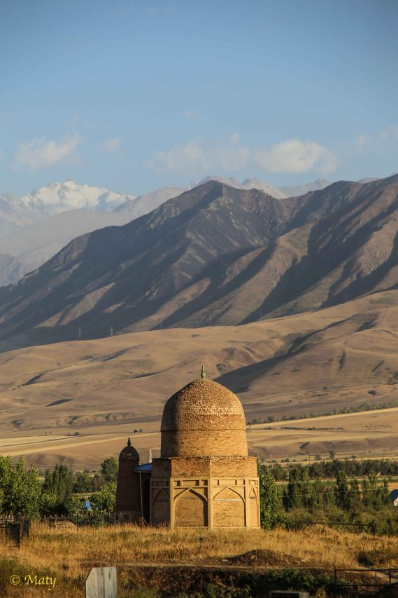 Ala Archa Trip With Christoph, Kyrgyz Republic August 2014 52