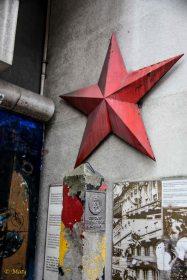 Red Star...