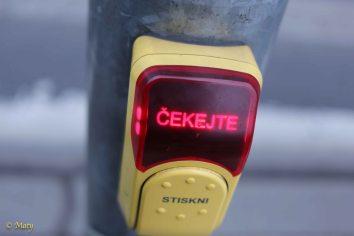Wait in Czech!