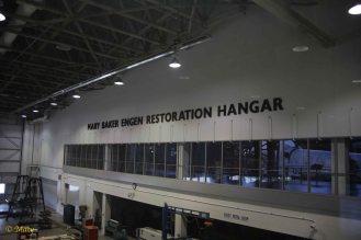 Mary Baker Engen Restoration Hangar