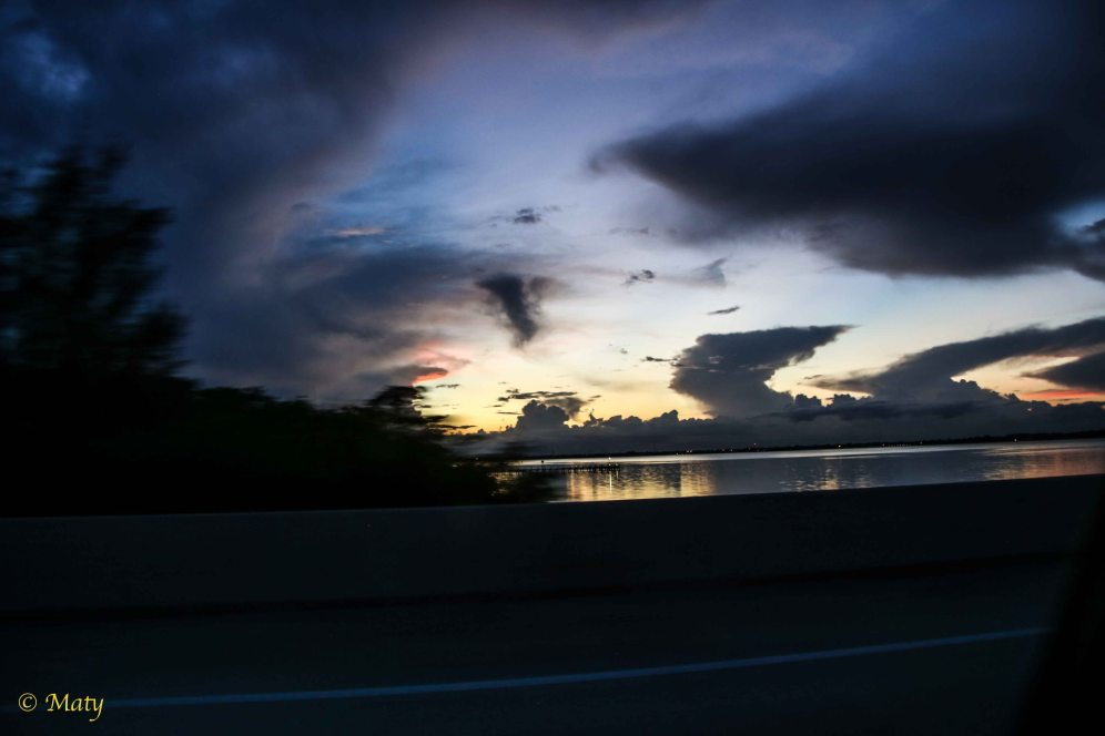 Highway 1 - Florida Keys!