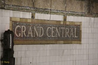 Grand Central Station - unique utilitarian ceramic design